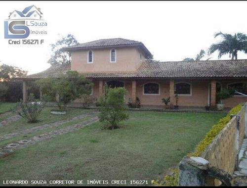 Imagem 1 de 15 de Chácara Para Venda Em Pinhalzinho, Zona Rural, 3 Dormitórios, 1 Suíte, 3 Banheiros - 059_2-306438