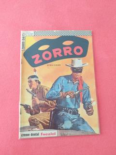 Zorro Nº54
