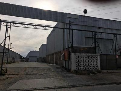 Calle Tres 535 - Bodega 4