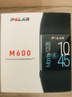 Reloj Smart Polar M600
