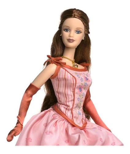 Mattel Barbie Grand Entrada Edicion Coleccionista Muñeca (