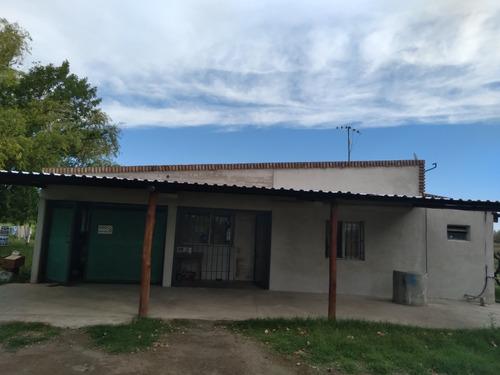 Imagen 1 de 13 de Finca 2ha+casa Excelente Ubicación, A 10min De Gral Alvear