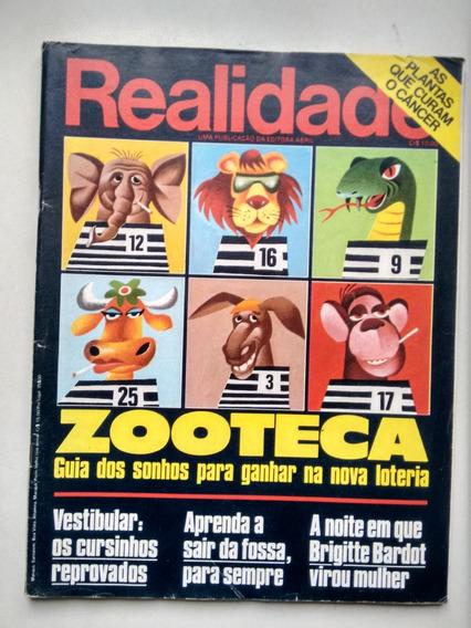 Revista Realidade Zooteca As Plantas Que Curam Câncer C697