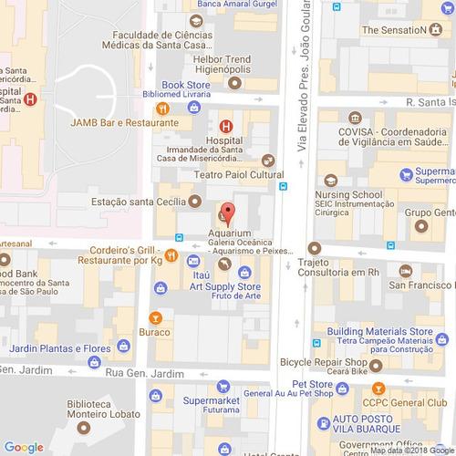 Imagem 1 de 1 de Apartamento Para Venda Por R$950.000,00 Com 3 Dormitórios E 1 Vaga - Santa Cecilia, São Paulo / Sp - Bdi3686