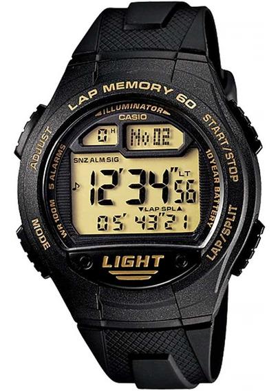 Relógio Casio Masculino W-734-9avdf