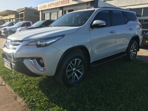 Toyota Hilux Sw4 Srx 4x4 M/t