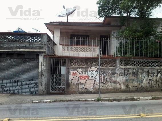 Casa Assobradada Para Venda, 3 Dormitório(s), 126.0m² - 28656