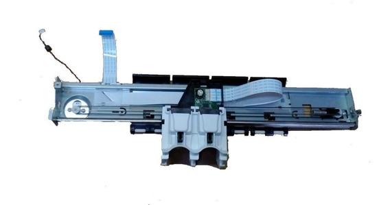 Carro De Impressão Hp 662 Impressora