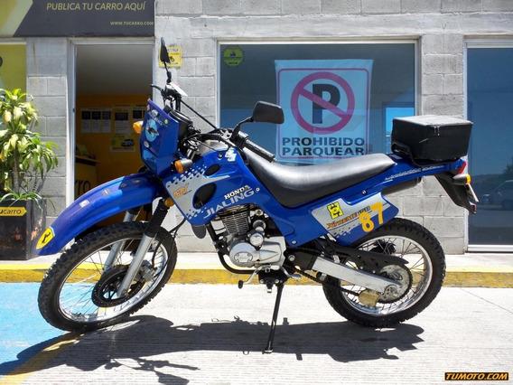Jialing Honda Jh 150 Gy-2