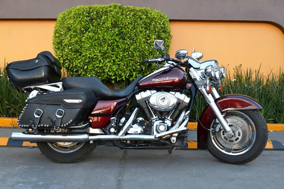Poderosa Harley Davidson Road King Custom 1584cc 6 Vel.