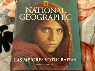 Nat Geo Las Mejores Fotografías - Leah Bendavid-val
