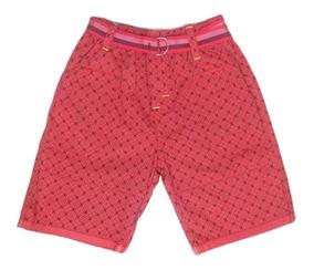 Infantil 04 Shorts Bermudas Roupas Infantis Menino Atacado