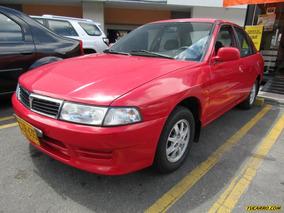 Mitsubishi Lancer Glxi At 1600 Aa