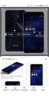 Celular Asus Zenfone3