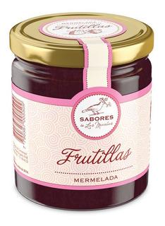 Mermelada De Frutilla Las Marias