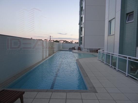Apartamento Em Parque Tamandaré - Campos Dos Goytacazes - 5056