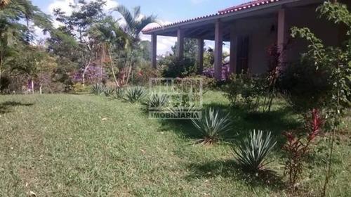 Imagem 1 de 3 de Chácara Para Venda No Bairro Chácaras Guanabara, 2 Dorm, 69 M, 4000 M - 2102