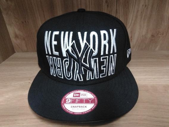 Gorra New Era 9fifty N.y. Yankees