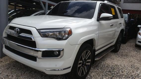 Toyota 4runner 8296330280 Inicial 500,000