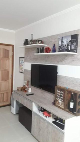 Casa 40 M² - 1 Suite - 1 Vaga - A 850 M² Do Metrô Tucuruvi - $275.600,00 - Mi76343
