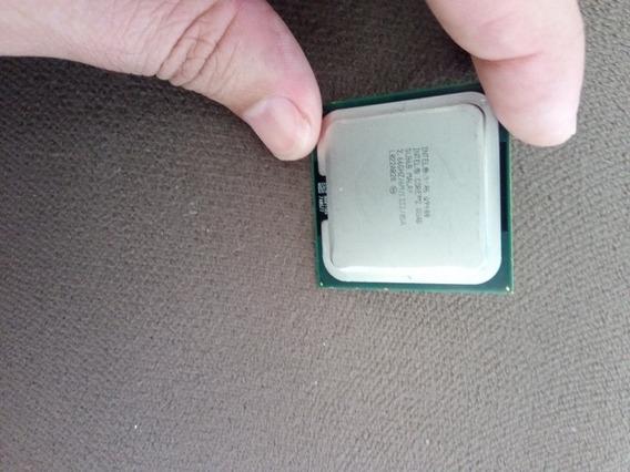 Processador Intel Q9400 - Core 2 Quad, 2,66 Ghz