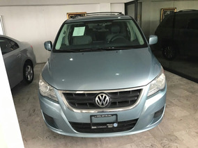 Volkswagen Routan 5p Exclusive Tiptronic 2009