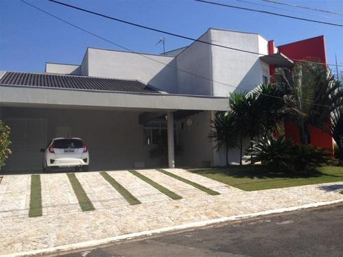 Casa, Portal Do Paraiso I, Jundiaí - Ca07116 - 4257821