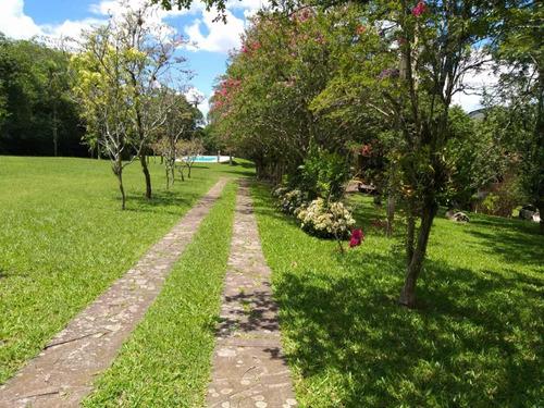 Imagem 1 de 14 de Belíssima Chácara De 30.000 M2 Na Zona Sul De Poa-rs