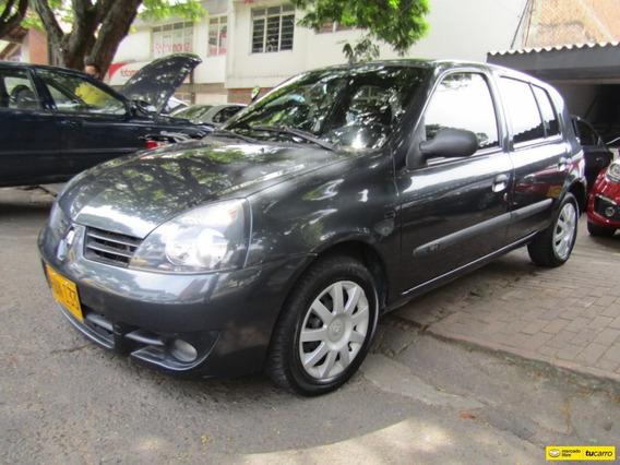 Renault Clio 4x2 1200cc Mt