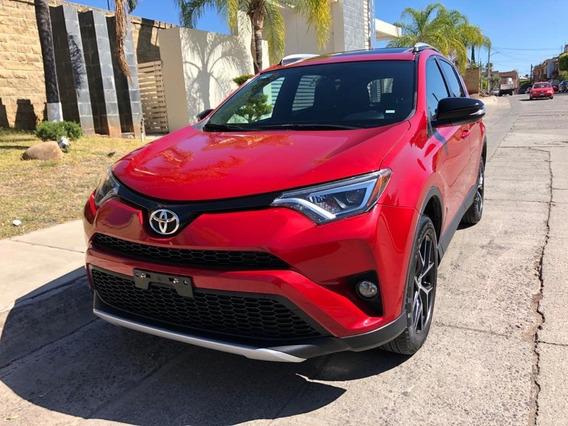 Toyota Rav4 2.5 Se Awd 2016