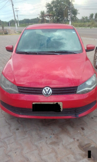 Volkswagen Gol 1.0 Ecomotion Total Flex 3p 2013