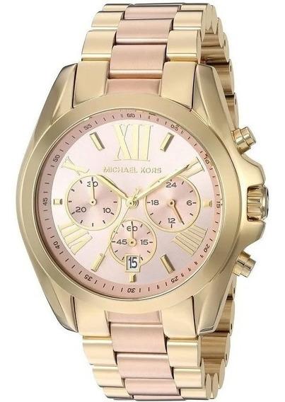 Relógio Feminino Michael Kors Mk6359