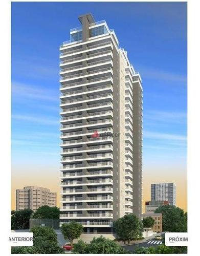 Imagem 1 de 29 de Apartamento Com 3 Dormitórios À Venda, 100 M² Por R$ 631.260,00 - Floradas De São José - São José Dos Campos/sp - Ap0429