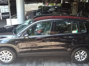 Tiguan 2.0 Turbo Tfsi Tiptronic 2011