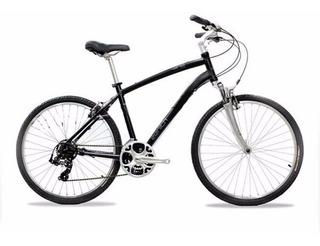 Bicicleta Urbana - Zenith Versa Eqp - Rodado 26