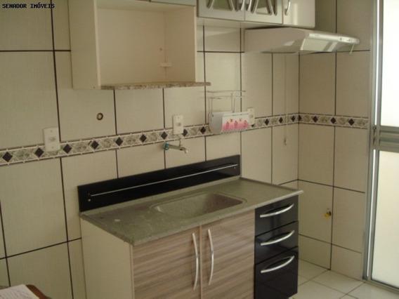 Apartamento - Ap00328 - 2201080