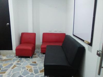 Arriendo Oficina Remodelada En Belén - Santa Gema