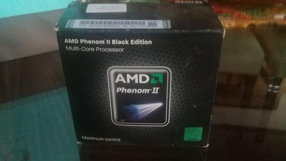 Processador Phenom Ii 965 Black Edition