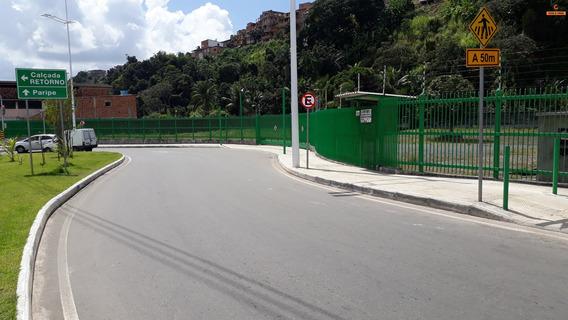 Terreno Na Avenida Suburbana - Te00261 - 34338567