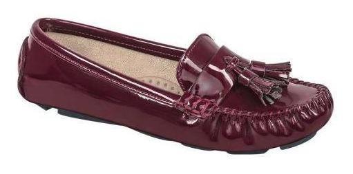 Zapato Confort Shosh 4350 170605