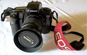 Máquina Fotográfica Analógica (com Filme) Eos 5