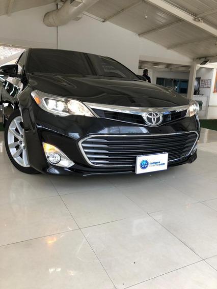 Toyota Avalon Limited 2015 2300millas Blindado Nivel 3plus