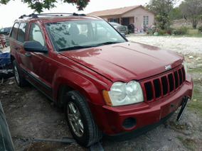 Grand Cherokee 2005 ( En Partes ) 2005 - 2010 Motor 3.7 Aut