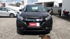 Honda Hrv 1.8 16v Flex Exl 4p Automatico 2016/2016