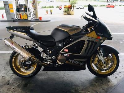 Kawasaki Ninja Zx 12 R