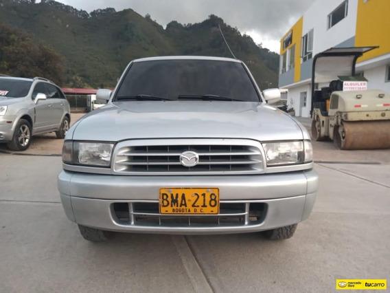 Mazda B2200 2.2 B22dc9