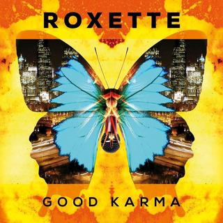 Roxette Good Karma Cd Nuevo Oferta Per Gessle Gyllene Tyder