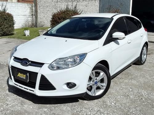 Ford Focus 1.6 5p S L/14 2014