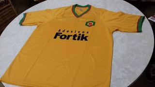 Camisa 15 De Campo Bom - Anos 2000 - Futebol Gaúcho