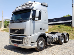 Volvo Fh 540 2014 T